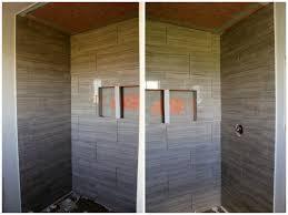 re tiling bathroom floor. Wooden Grey Polished Porcelain Tile 12x24 Re Tiling Bathroom Floor U