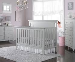 gray nursery furniture. convertible crib gray nursery furniture e