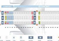 Delta Flight Seating Chart Seating Chart