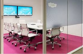 beautiful office design. Skype 2 Beautiful Office Design