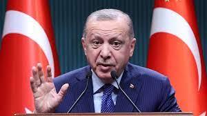 رجب طيب أردوغان - CNN Arabic