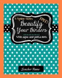 8 Free Editable Printable Binder Covers Resume Package