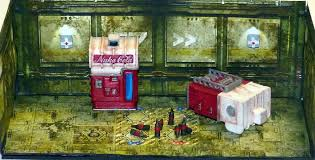 Nuka Cola Vending Machine For Sale Mesmerizing TMP] Nuka Cola Topic
