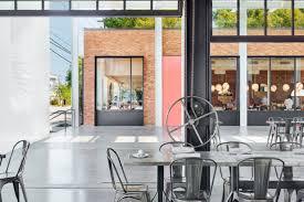 Dallas Design District Restaurants Go Go Graces The Design District Eater Dallas