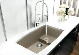 blanco diamond sink. Blanco Cinder Sink Splash Galleries Cascade Granite Composite Kitchen Diamond .