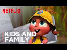 "Beat Bugs | ""lucy In The Sky With Diamonds"" 