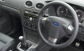 2006 Ford Focus St - news, reviews, msrp, ratings with amazing images