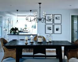 charming dining table chandeliers chandelier appealing