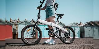 The $699 <b>HiMo Z20 folding electric</b> bike has just been launched ...