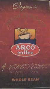 Hard to find it, but when you do, it's for life. Arco French Roast Fair Trade Organic Coffee 8 Oz 2970903 Grd 2970901 Wb 8 98 Arco Coffee Co Fresh Roasted Coffee Since 1916