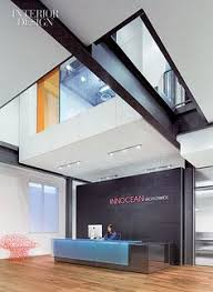 1000 images about officework interior spaces on pinterest reception desks lobbies and office lobby advertising agency office szukaj google