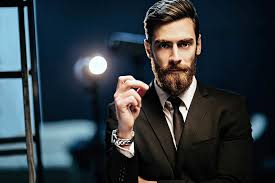 Современные мужчины уделяют много внимания своей внешности. Modnye Muzhskie Strizhki 2021 2022 Goda Foto Novinki Idei