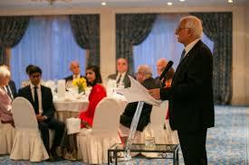 Akdn Organizational Chart Dinner To Mark The Aku Board Of Trustees Meeting In Lisbon
