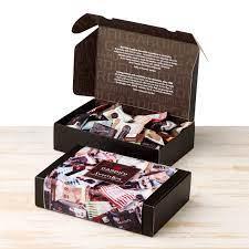 SWEETY BOX , una bontà da condividere - Gardini Cioccolato