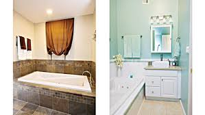 Bathroom Remodeling Cabinets Small Real Remodel Shower Master