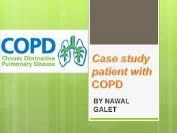 Identifying Undiagnosed COPD in Primary Care   Journal of COPD     Despite the perception that patients with COPD have minimally reversible  airflow obstruction  evidence from clinical