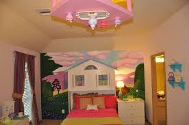 Attractive Alice In Wonderland Room Decorating Ideas