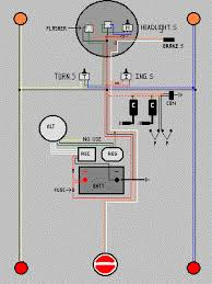 wiring diagrams for motorcycles the wiring diagram bobber motorcycle wiring diagram wiring diagram and hernes wiring diagram