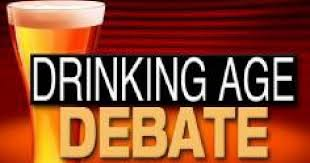 Drink Drinking Why Adults The Can't – Lower Legal Age
