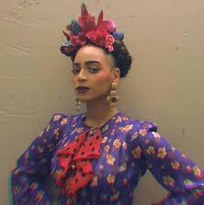 beyonce as frida kahlo costumes beyonce