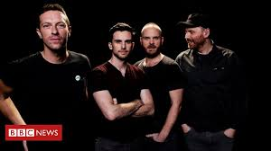 <b>Coldplay</b> reveal 'final' album, A <b>Head</b> Full of Dreams - BBC News
