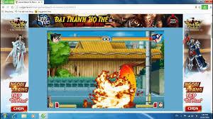 Cách combo 1 số NV cơ bản |Bleach vs Naruto