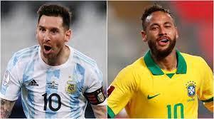 Copa America Final Live Stream ...