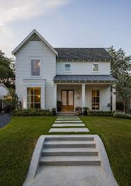 exterior pictures of farm houses. white farm house. tin roof. front porch. exterior pictures of houses