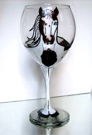 Best Dishwasher For Wine Glasses 56 Best Hand Painted Glasses And Mugs Images On Pinterest Hand