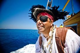 Fun Holiday – International Talk Like a Pirate Day