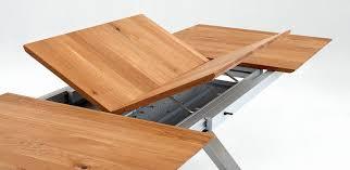 Esstisch Echtholz Interesting Massivholz Eiche Casera Tisch