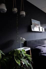 Zwarte Muur Slaapkamer Make Over Zosammieenzo