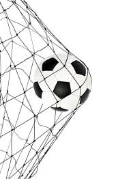 Voetbal Fotobehang Collectie Repronl