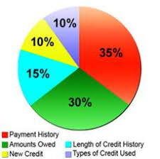 What Does Chart Mean In Science Your First Step To Credit Restoration My Score What Is