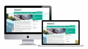 Web Design West Lothian Salsc Branding And Website Web And Graphic Design And
