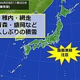 10 かかん 天気 予報