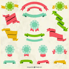 Vector Banner Ribbon Free At Getdrawings Com Free For Personal Use