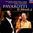 Pavarotti & Friends, Vol. 2