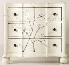 Painted chest of drawers ideas