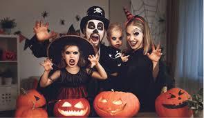 Resultado de imagen para origen de halloween