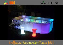 Lighting For Bars Nontoxic And Peculiar Smell LED Lighting Furniture For Bars U0026 Bar Table