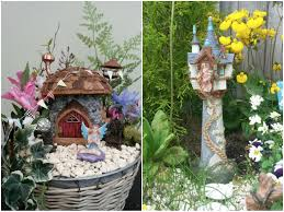 fairy garden images. Fine Fairy And Fairy Garden Images C