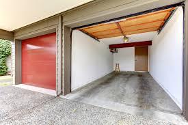 improve your garage door security