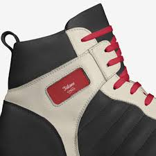Talans | A Custom Shoe concept by Alexis Imel