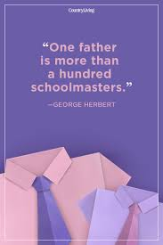 Best Dad Quotes Custom 48 Best Father's Day Quotes Good Quotes About Dads