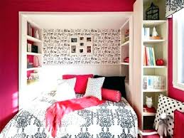 Cool Bedroom Ideas For Teenage Girls 2