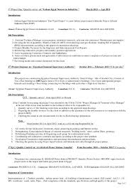 Quality Engineer Cover Letter Choose Solar Power Engineer