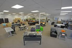 kenosha office cubicles. Furniture : Warehouse Office Decor Idea Stunning Kenosha Cubicles