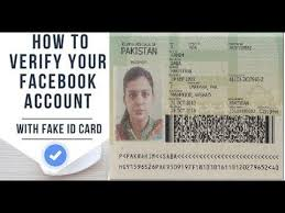 Fb Youtube With Proof Id 2019 - How Verify Facebook Procedure Verification To