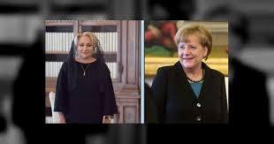 Angela Merkel ar trebui arestata pentru trafic de influenta la premierul Viorica Dancila